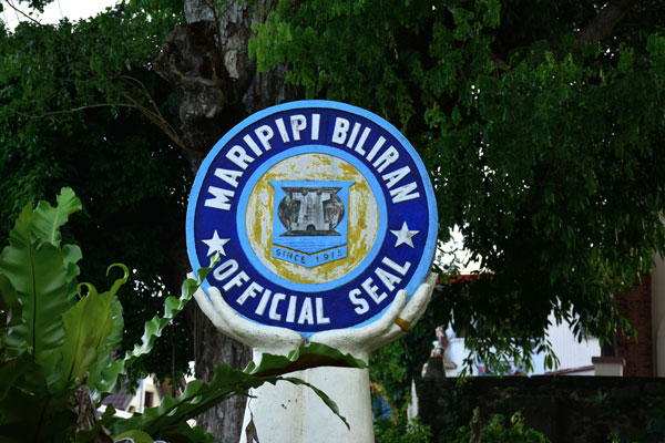 Maripipi Official Seal