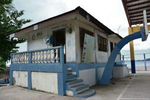 Agutay, Maripipi - Barangay Hall