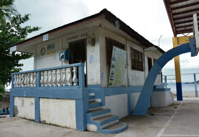 Barangay Agutay