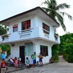 Bato, Maripipi - Barangay Hall