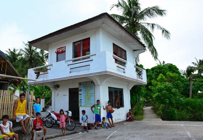 Barangay Bato