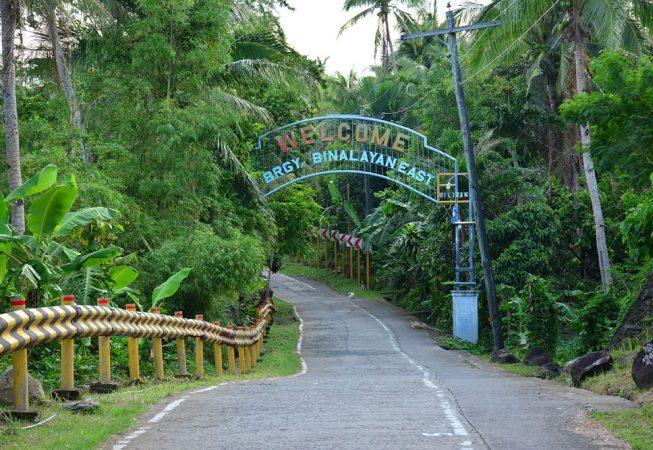Barangay Binalayan East