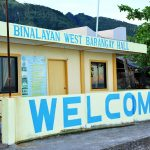 Binalayan West, Maripipi - Barangay Hall