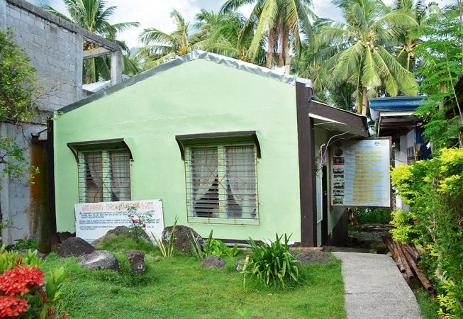 Barangay Binongto-an