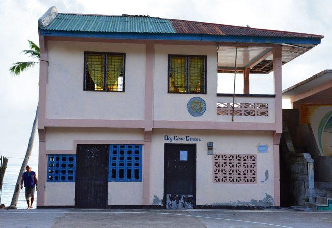 Barangay Burabod