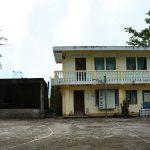 Calbani, Maripipi - Barangay Hall