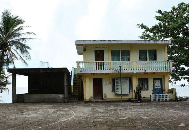 Barangay Calbani