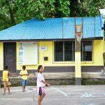 Canduhao, Maripipi - Barangay Hall