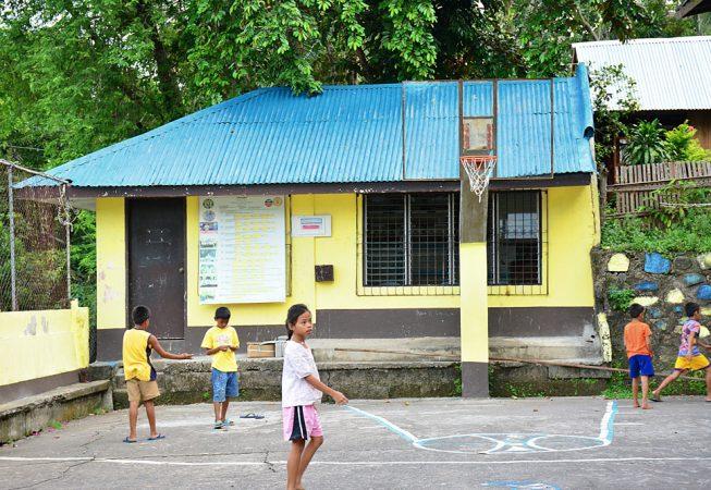 Barangay Canduhao