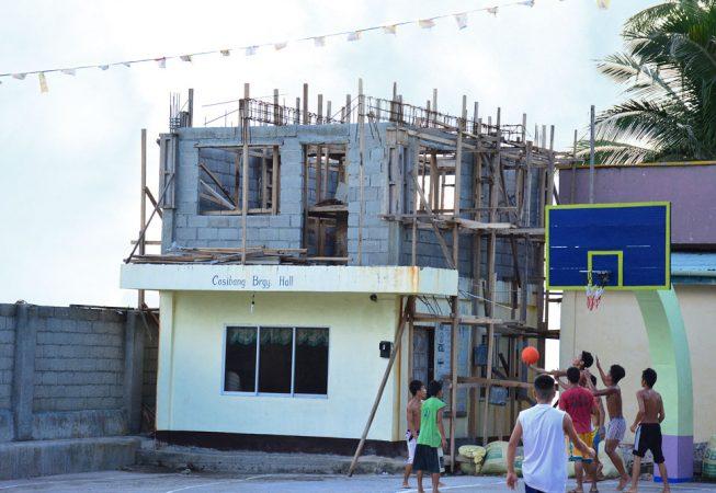 Barangay Casibang