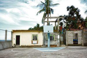 Danao, Maripipi - Barangay Hall
