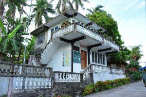 Ermita, Maripipi - Barangay Hall