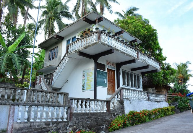 Barangay Ermita