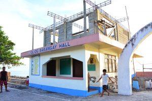 Ol-Og, Maripipi - Barangay Hall