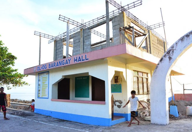 Barangay Ol-Og