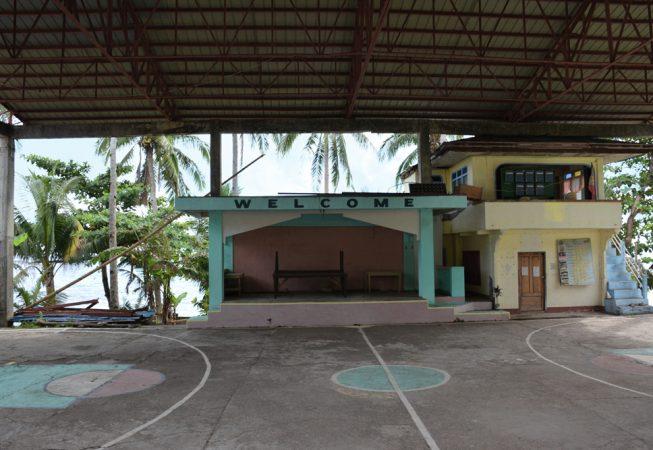 Barangay Trabugan
