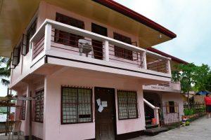 Viga, Maripipi - Barangay Hall