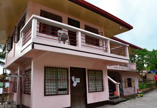 Barangay Viga