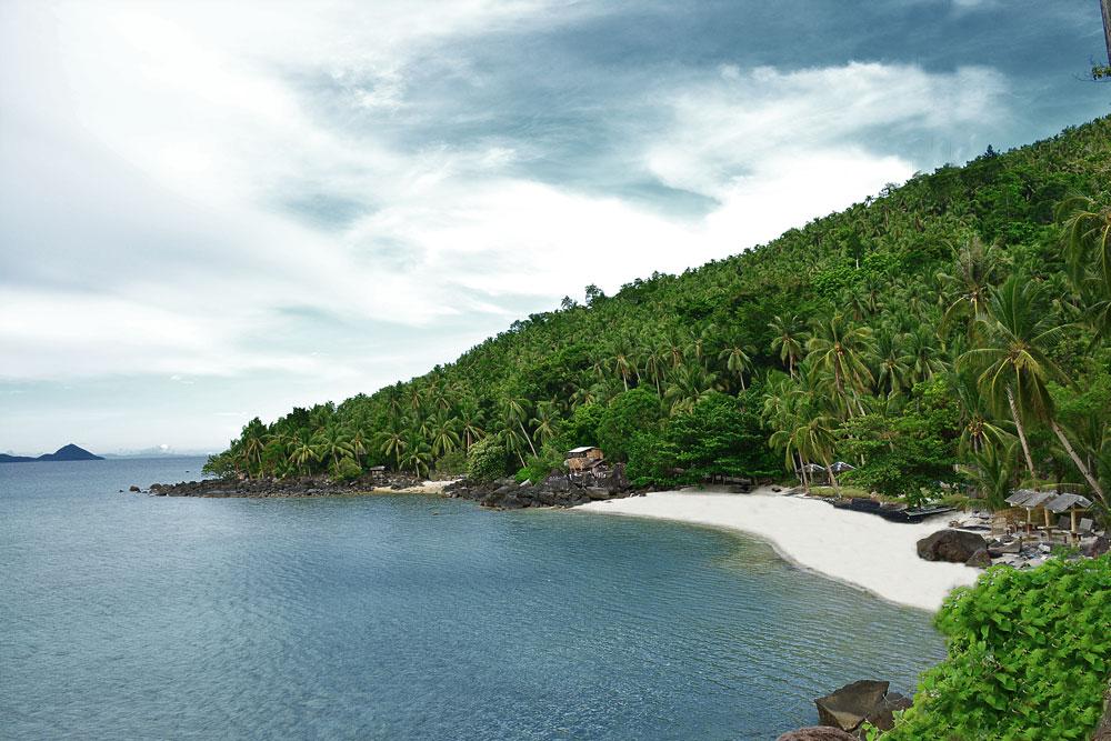 Maripipi - Candol Beach