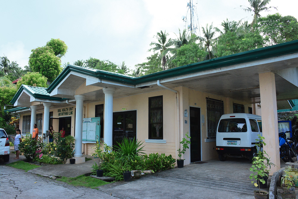 Maripipi Rural Health Unit