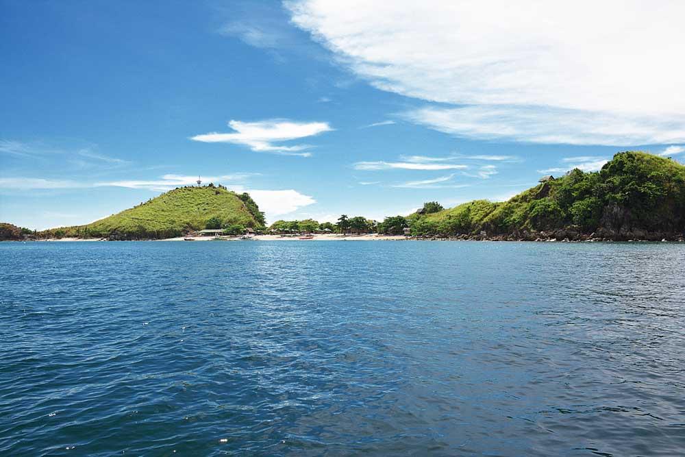 Maripipi - Sambawan Beach